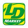 LD Market logo